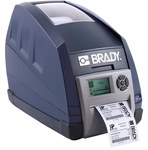 Brady IP 300 BP-IP300 Desktop Label Printer - 4.16 in Max Label Width - 57860