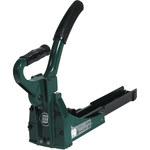 Shipping Supply Green/Black Carton Stapler - SHP-13129