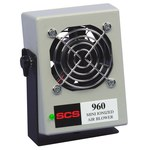 SCS Air Ionizer - 3.2 in Length - 2.6 in Wide - 1.9 in Deep - 960