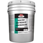 Krylon Industrial Coatings PreCat White Eggshell Chemical-Resistant Coating - 5 gal Pail - Base (Part B) - 03826