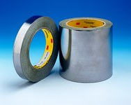 3M 420 Lead Tape - 25.4 mm Width x 32.9 m Length - 6.8 mil Total Thickness - 95148