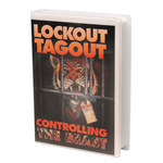 Brady Lockout/Tagout Training Video - Training Title = LOTO:Controlling the Beast - 754473-65285