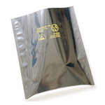 SCS Dri-Shield 2000 Silver Moisture Barrier Bag - 19 in Length - 17 in Wide - 3.6 mil Thick - 7001719