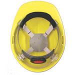 Jackson Safety Replacement Suspension - 4-Point Suspension - Ratchet Adjustment - 024886-05270