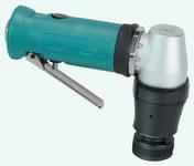 "Dynabrade 58034 1-1/4"" (32 mm) Dia. Right Angle Mini-Orbital Sander"