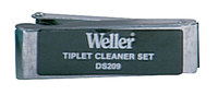Weller Cleaning Tool Set - 48004