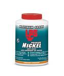 LPS Nickel Paste Anti-Seize Lubricant - 1/2 lb Bottle - Military Grade - 03908