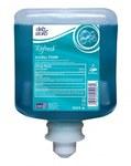 SC Johnson Professional Refresh AntiBac Hand Soap - Foam 1 L Cartridge - Fresh Fragrance - 50070