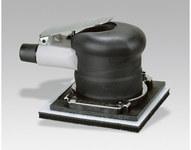 "Dynabrade 57923 4"" W x 4-1/2"" L (102 mm x 114 mm) Dynabug ""Model T"" Orbital Sander, Non-Vacuum"