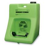 Honeywell Fendall Porta Stream II Portable Eyewash Station - Wall Mount - English - 364809-410089