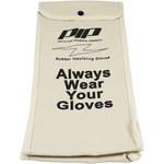 PIP 148-60 White Glove Bag - 17.7 in Length - 148-6016