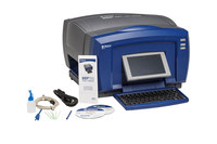 Brady BBP 85 Desktop Label Printer Multi-Color - 300 dpi - BBP85