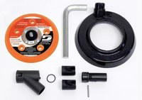 "57556 5"" (127 mm) Self Generated Overskirt Conversion Kit"