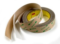 3M GM731 Black Grip Tape - 1 in Width x 72 yd Length - 33 mil Thick - Ultra High Durability - 98053