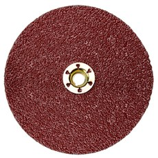 3M Cubitron II Roloc 987C TSM Quick Change Disc 94965 2 In Ceramic