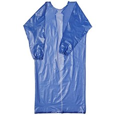 Ansell 56 910 Chemical Resistant Apron 950193 Size Xl
