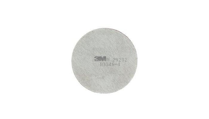 3M Scotch-Brite Hookit PR-HA Hook & Loop Disc 33078