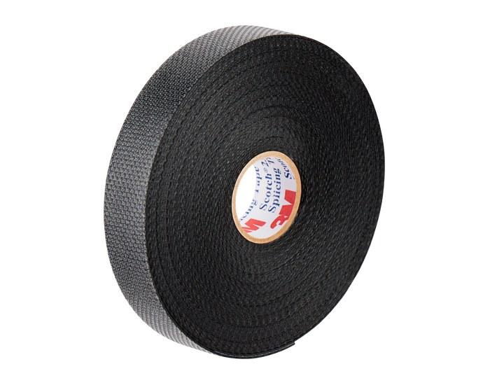 3M Scotch 23 Insulating Tape 15025, 3/4 in x 30 ft, Black