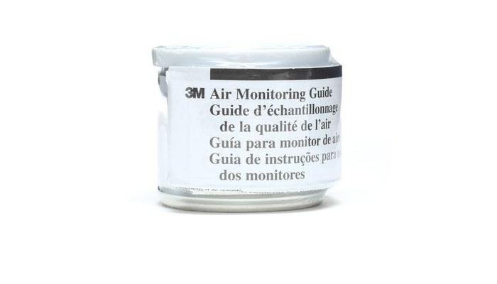 3M 3510 Air Quality Monitor & Detector 17309 | RSHughes com